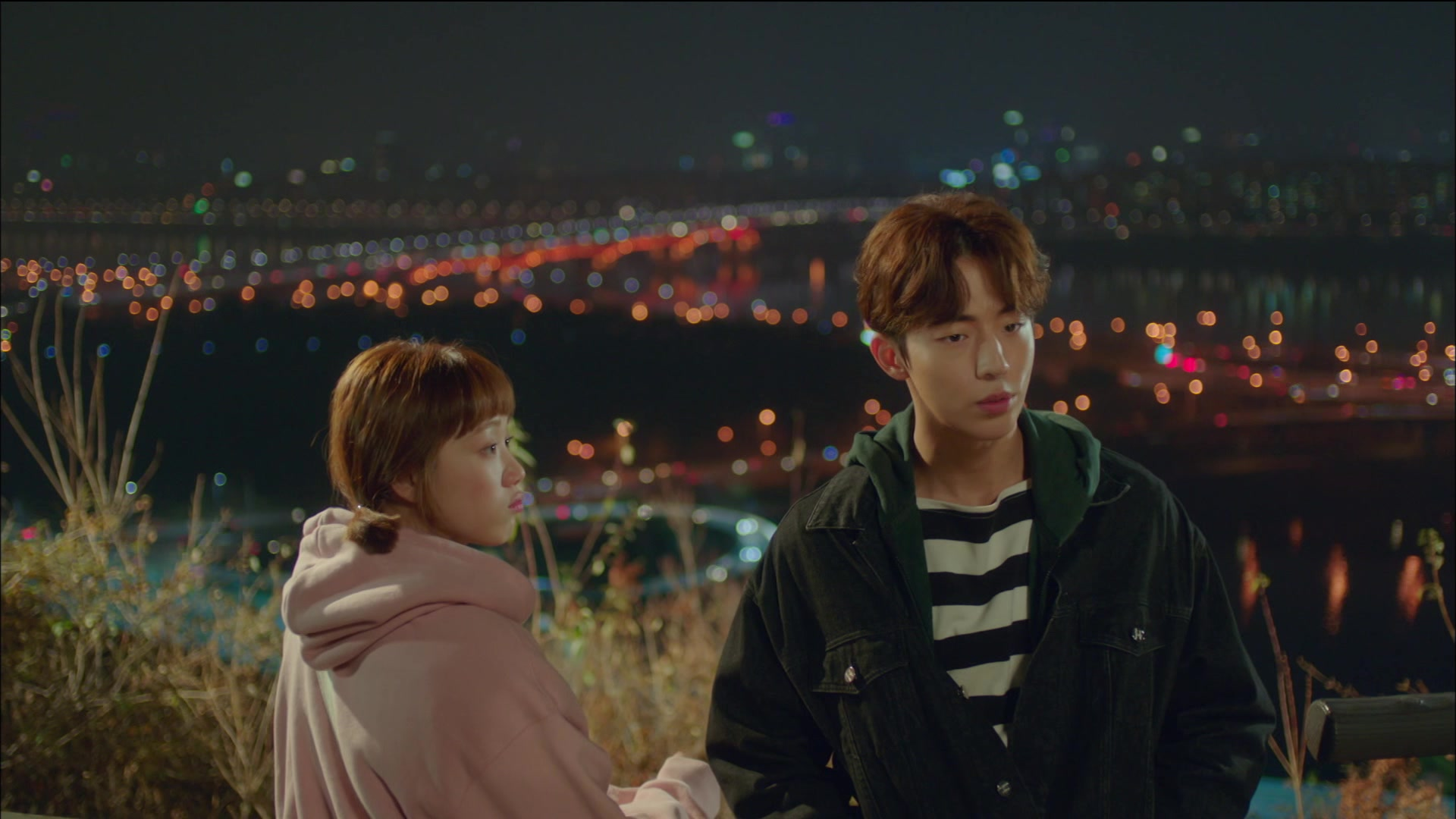 Weightlifting Fairy Kim Bok Joo Episode 6