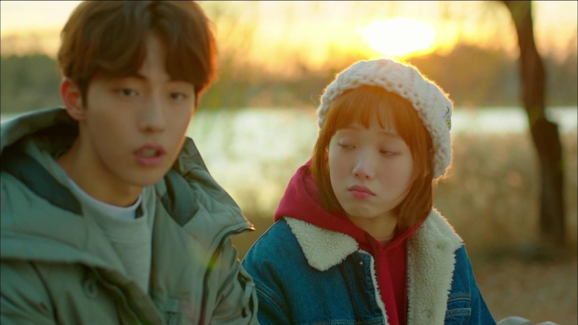 Weightlifting Fairy Kim Bok Joo Episode 11
