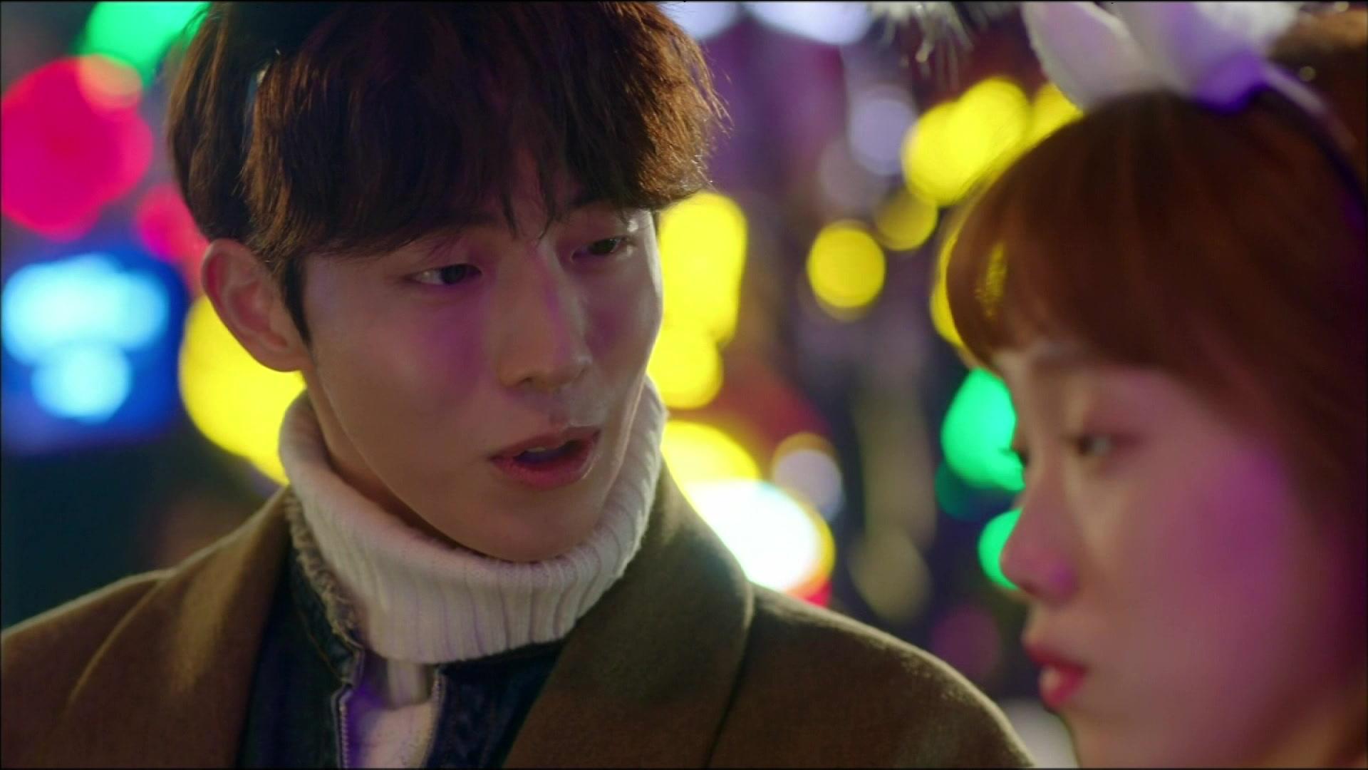 Weightlifting Fairy Kim Bok Joo Episode 12