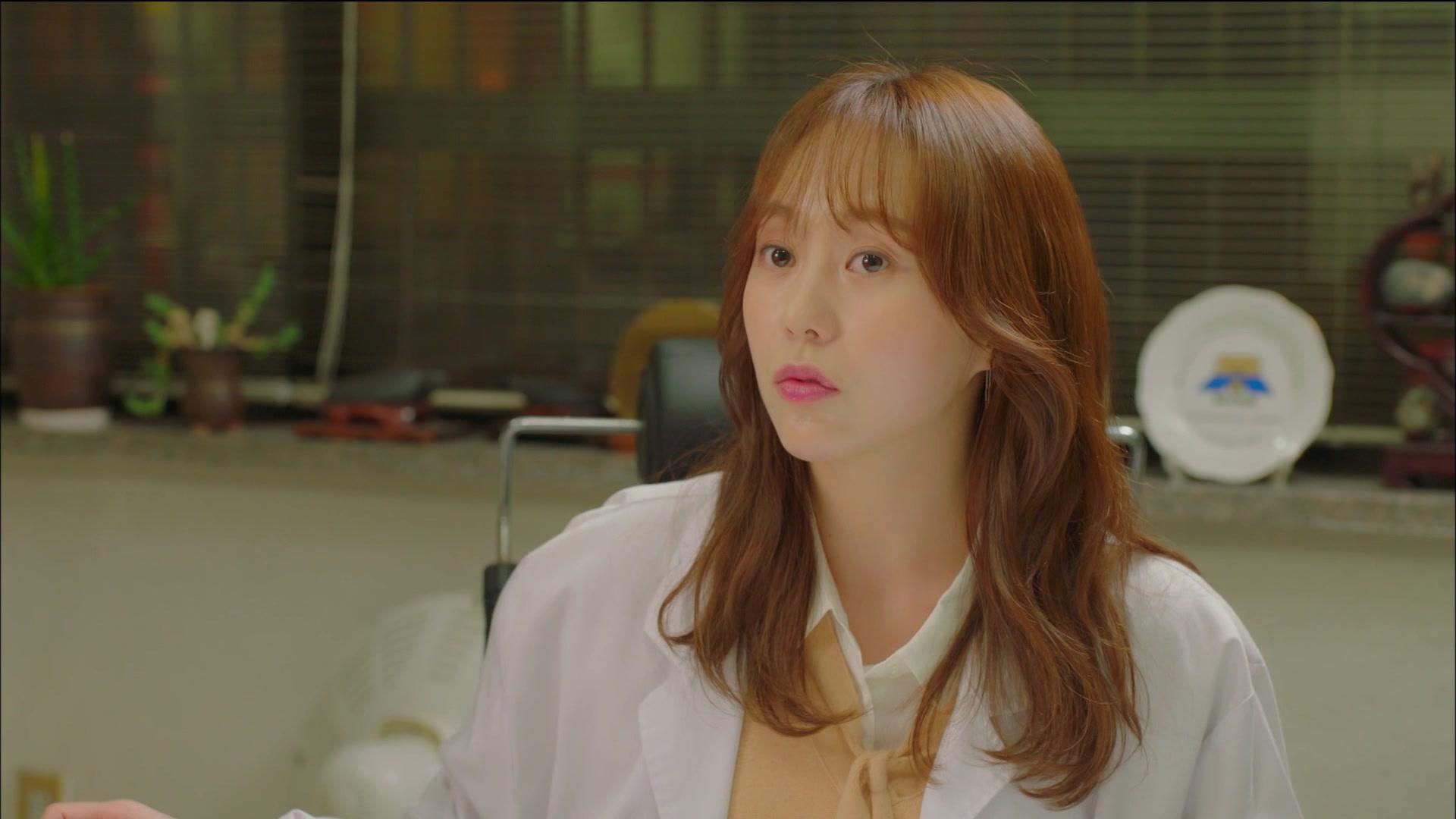 Weightlifting Fairy Kim Bok Joo Episode 16