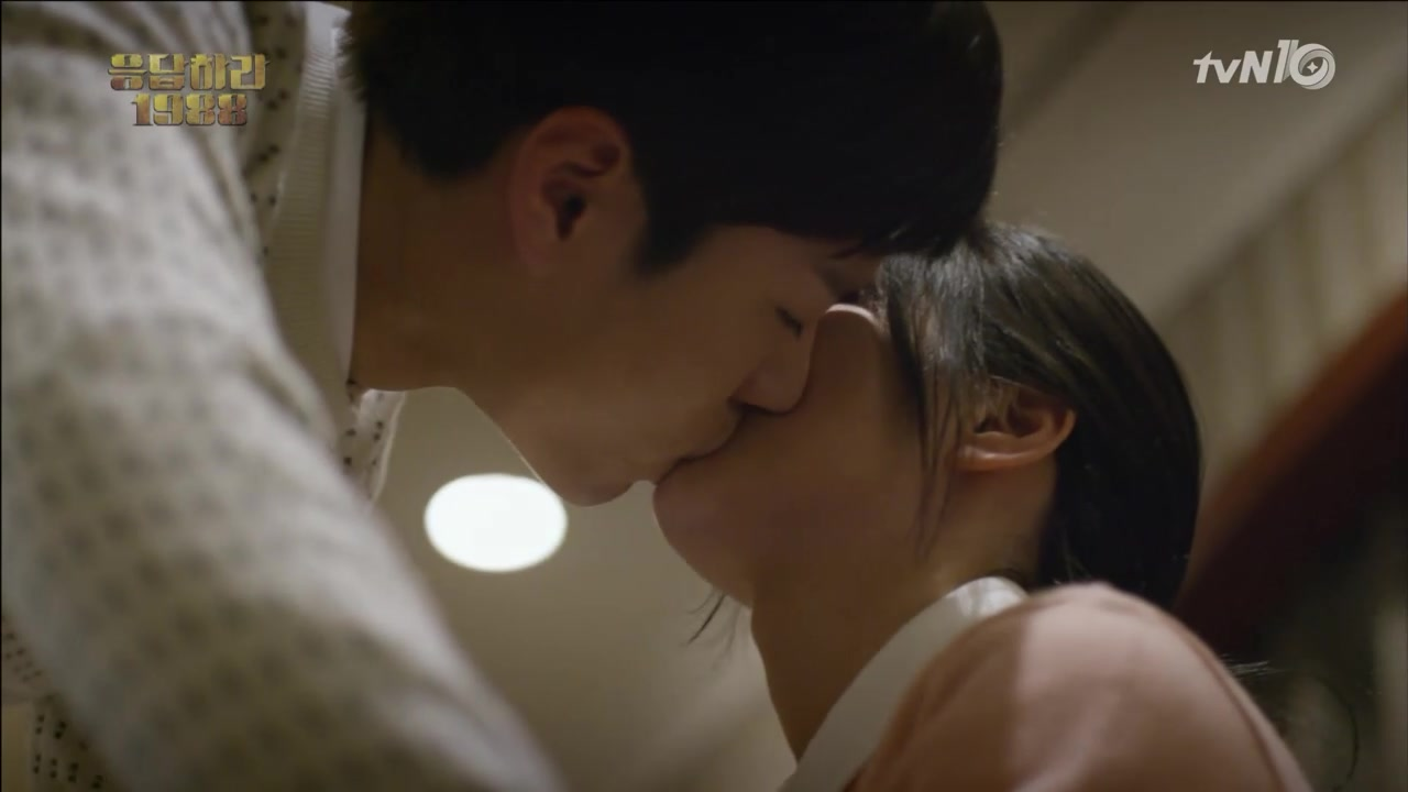 Reply 1988 Episode19 Part10: Reply 1988 Highlights