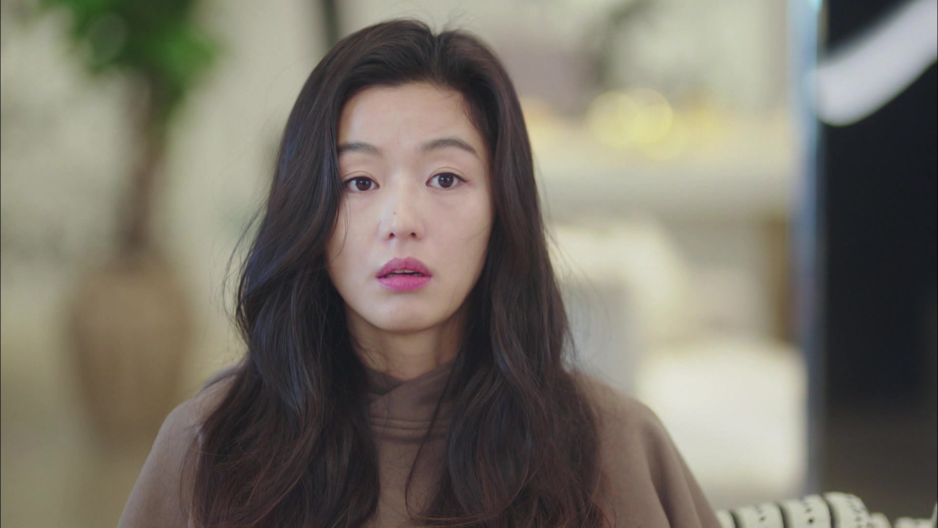 The Legend of the Blue Sea Episode 1