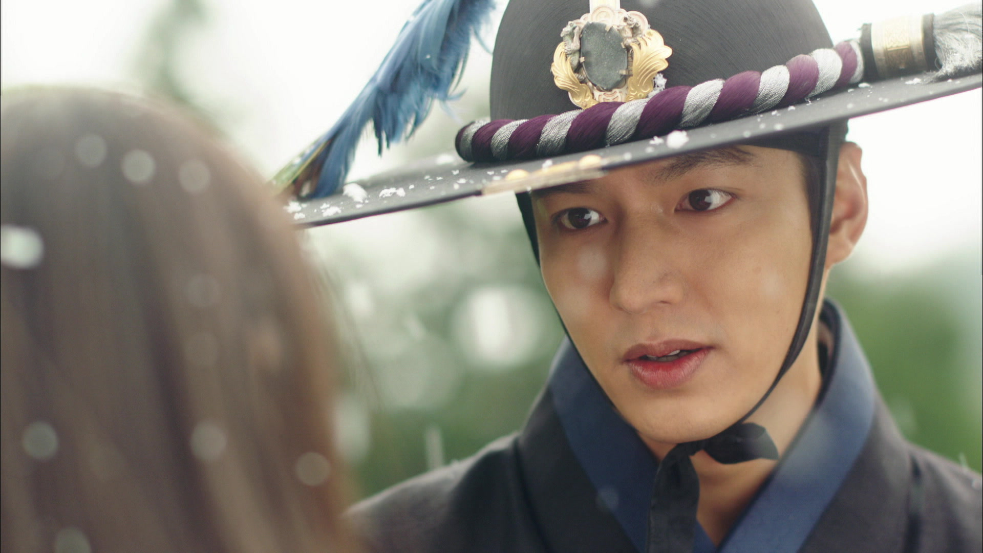 The Legend of the Blue Sea Episode 5