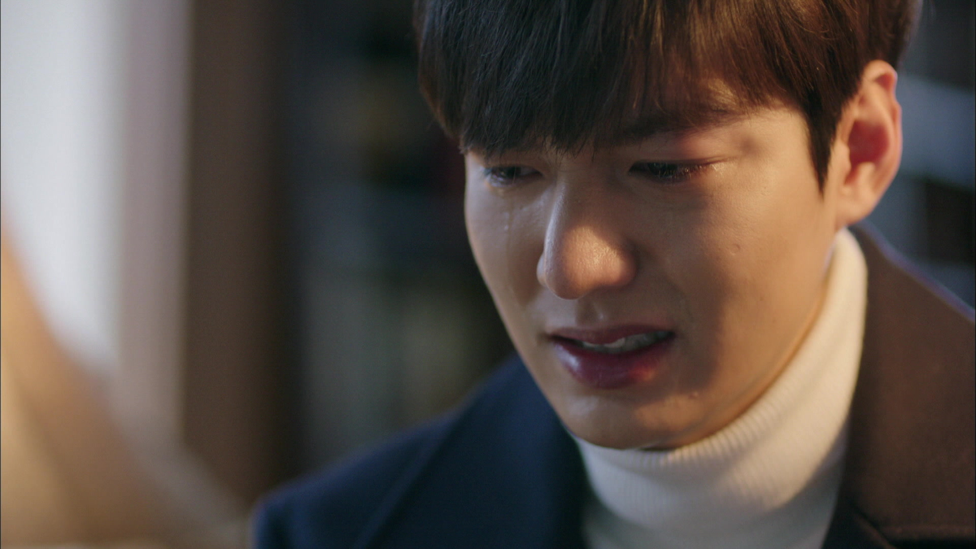 The Legend of the Blue Sea Episode 14