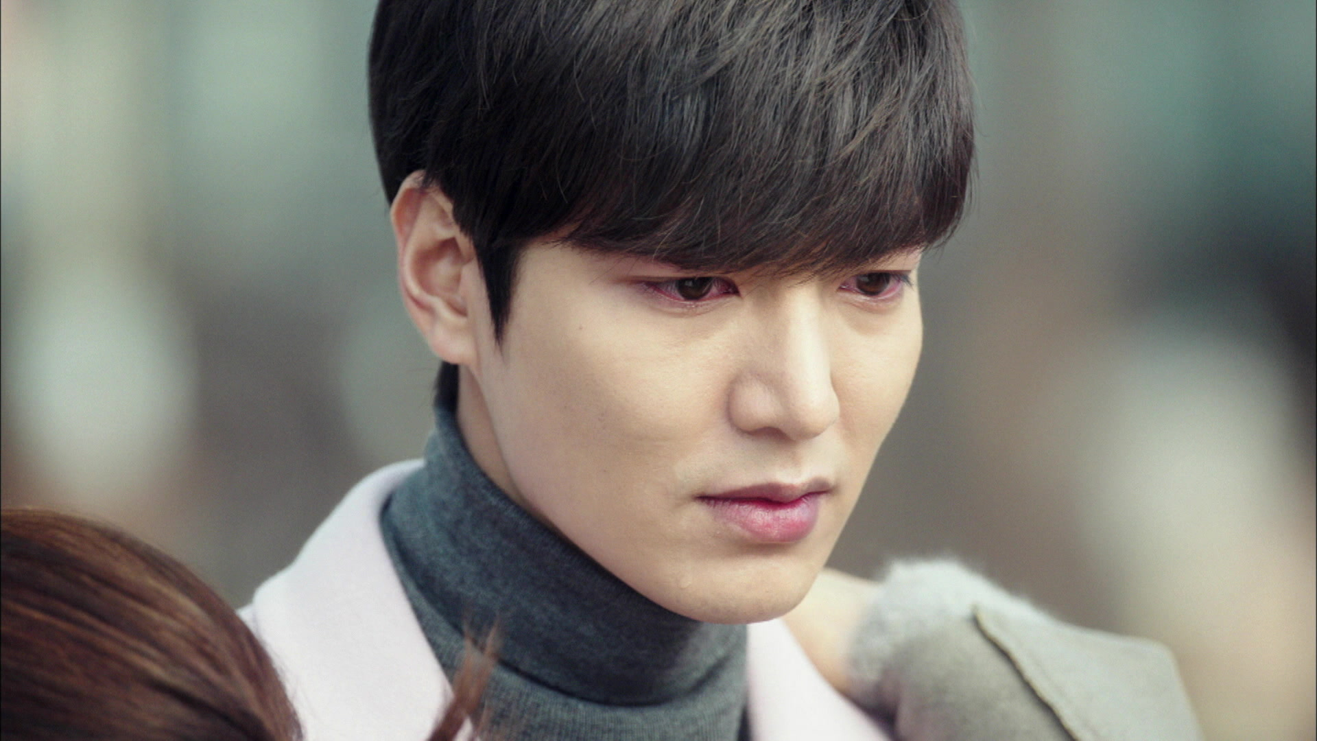 The Legend of the Blue Sea Episode 16