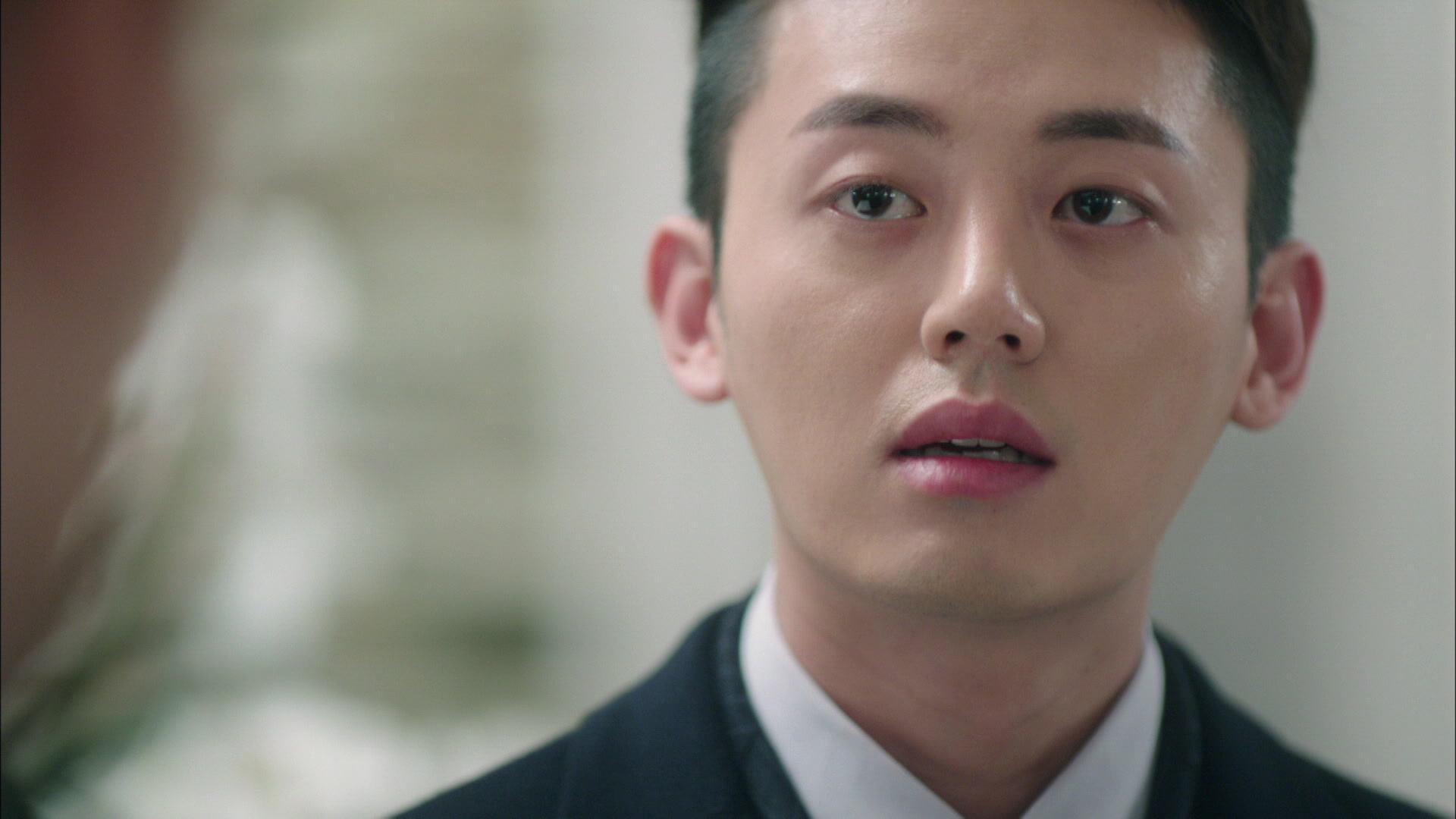 The Legend of the Blue Sea Episode 18