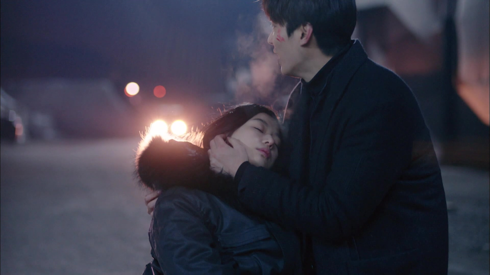 The Legend of the Blue Sea Episode 19