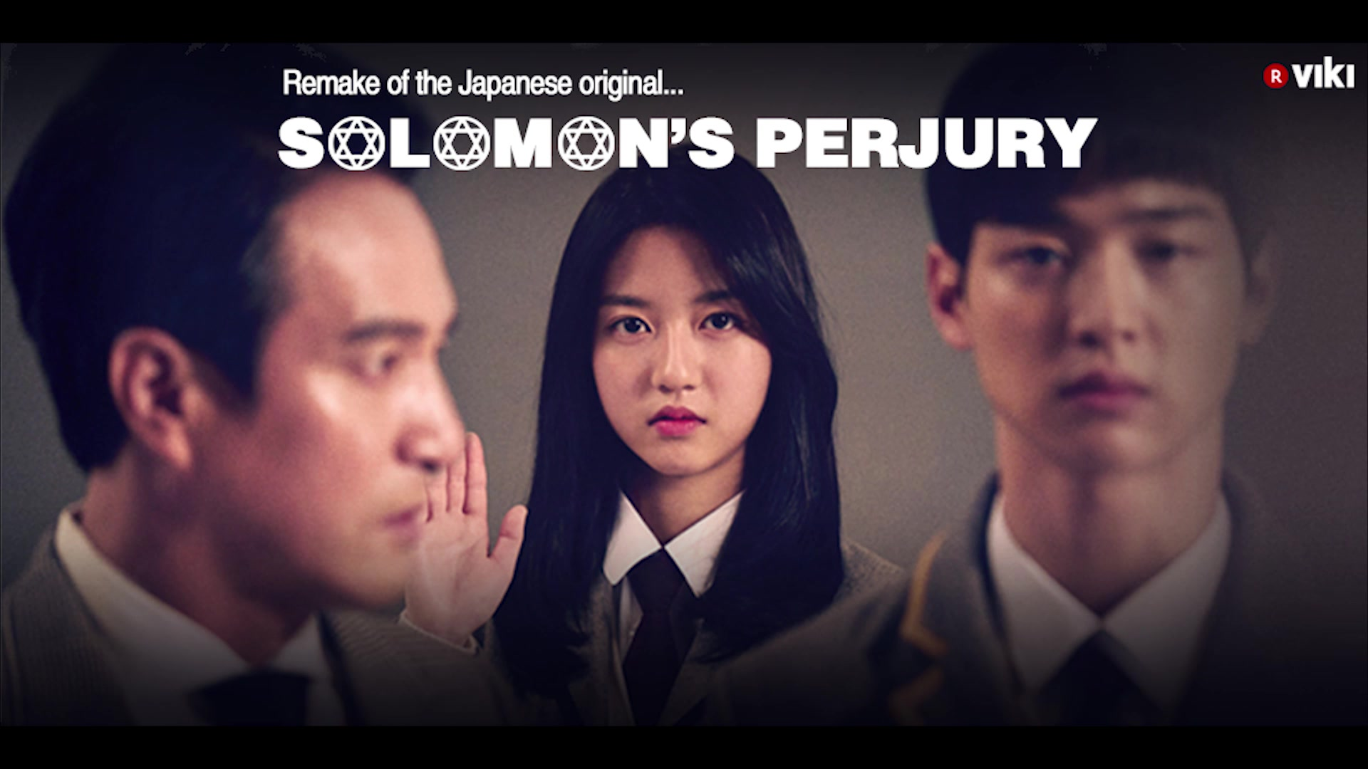 Shoutout to Viki Fans: Solomon's Perjury