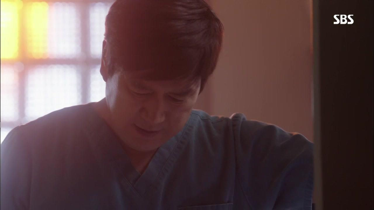 Romantic Doctor Kim  Episode 21
