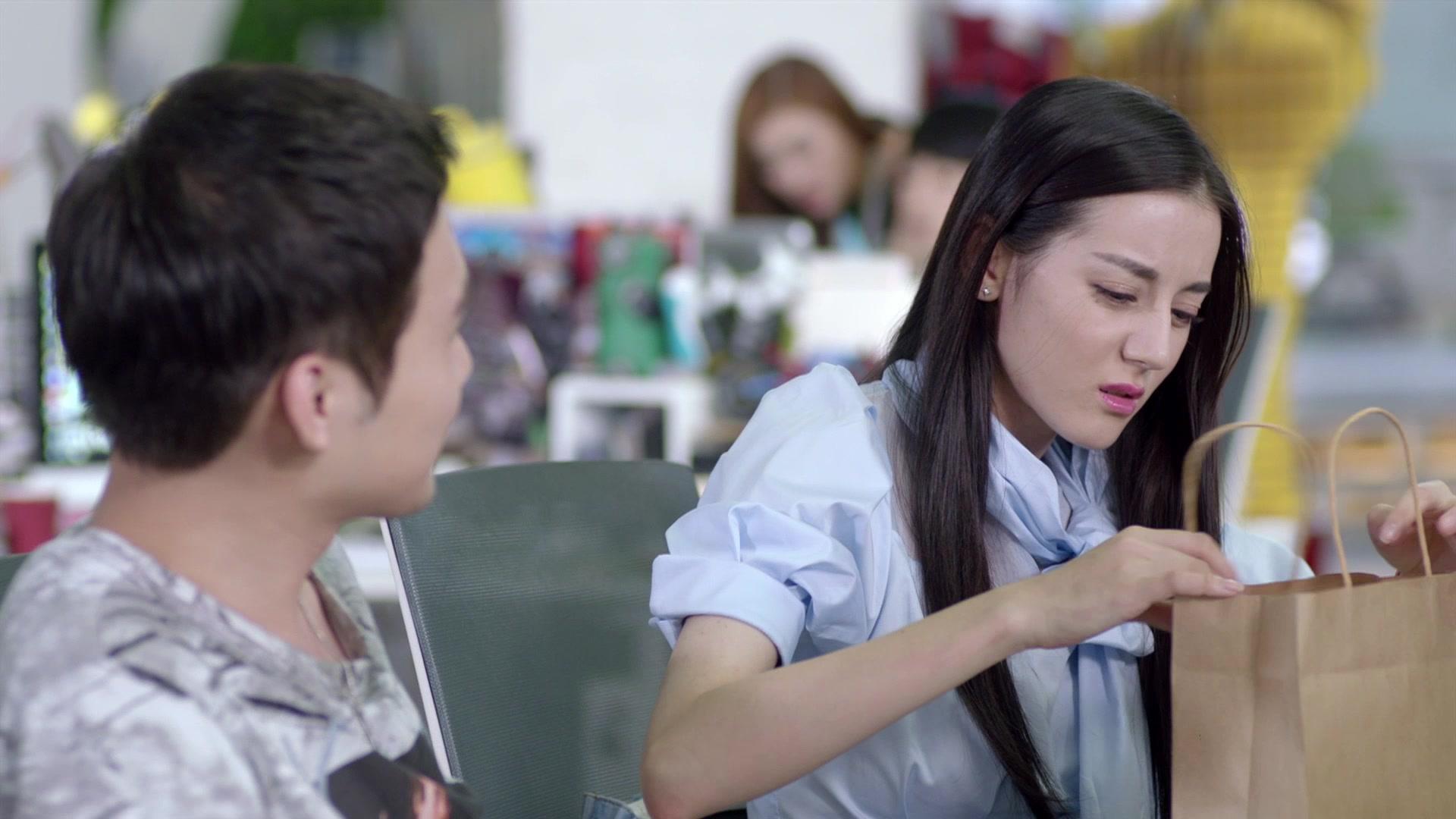 Pretty Li Hui Zhen Episode 25