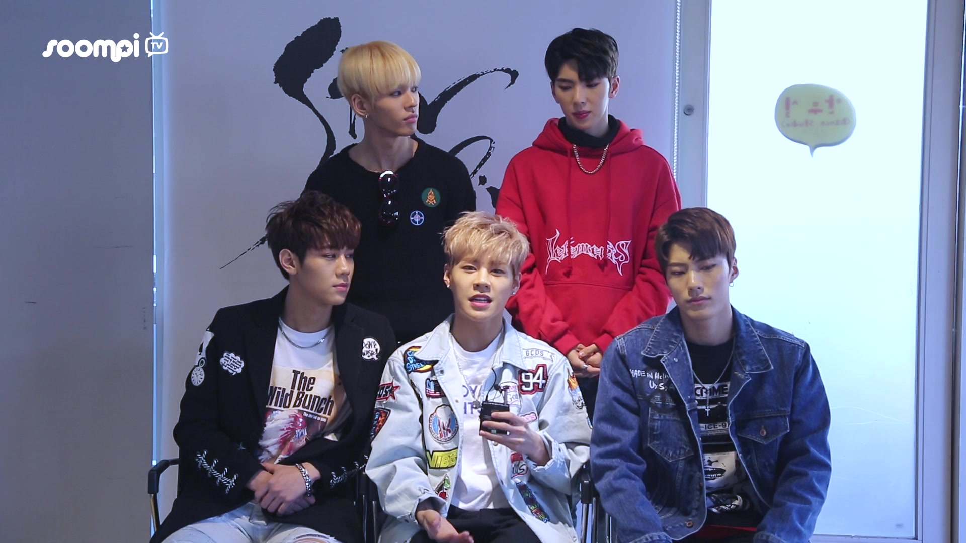 Interview with IMFACT: Soompi Awards