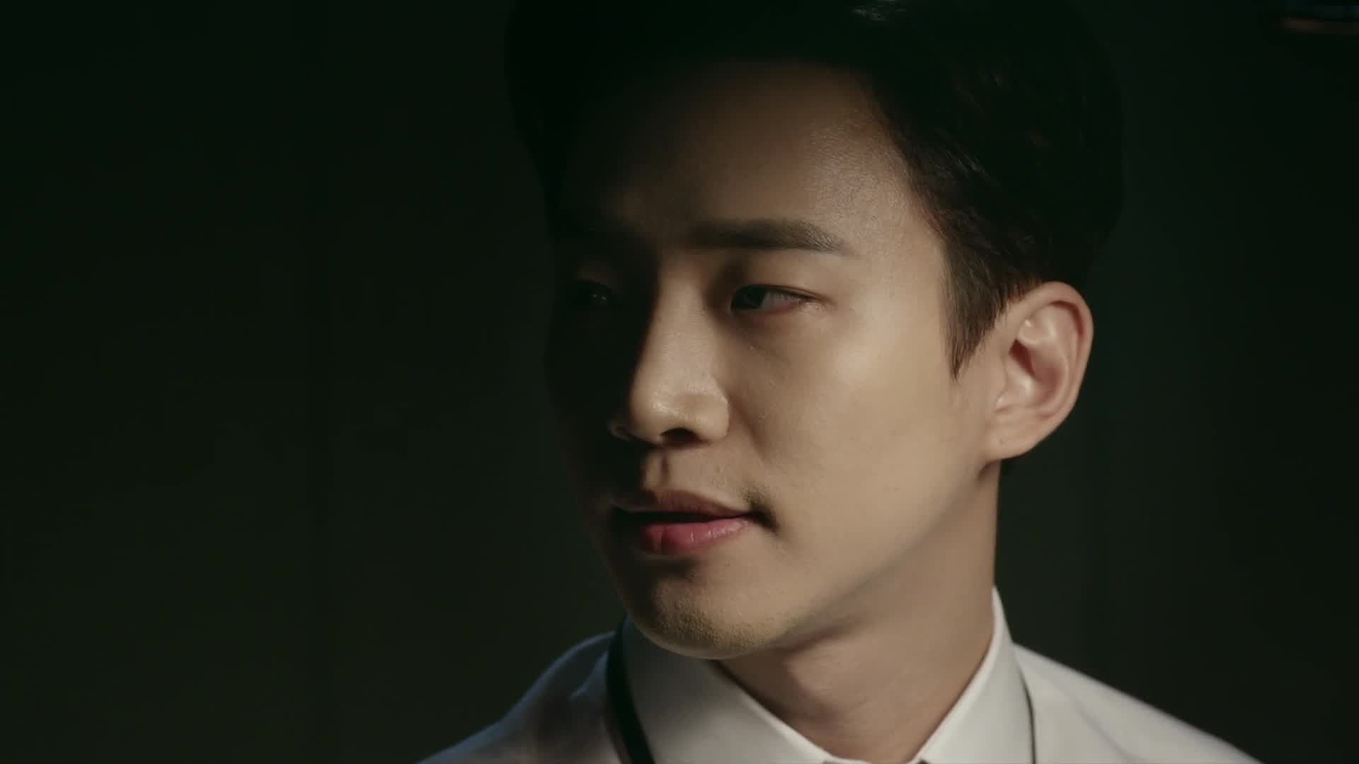 Trailer 2: Chief Kim
