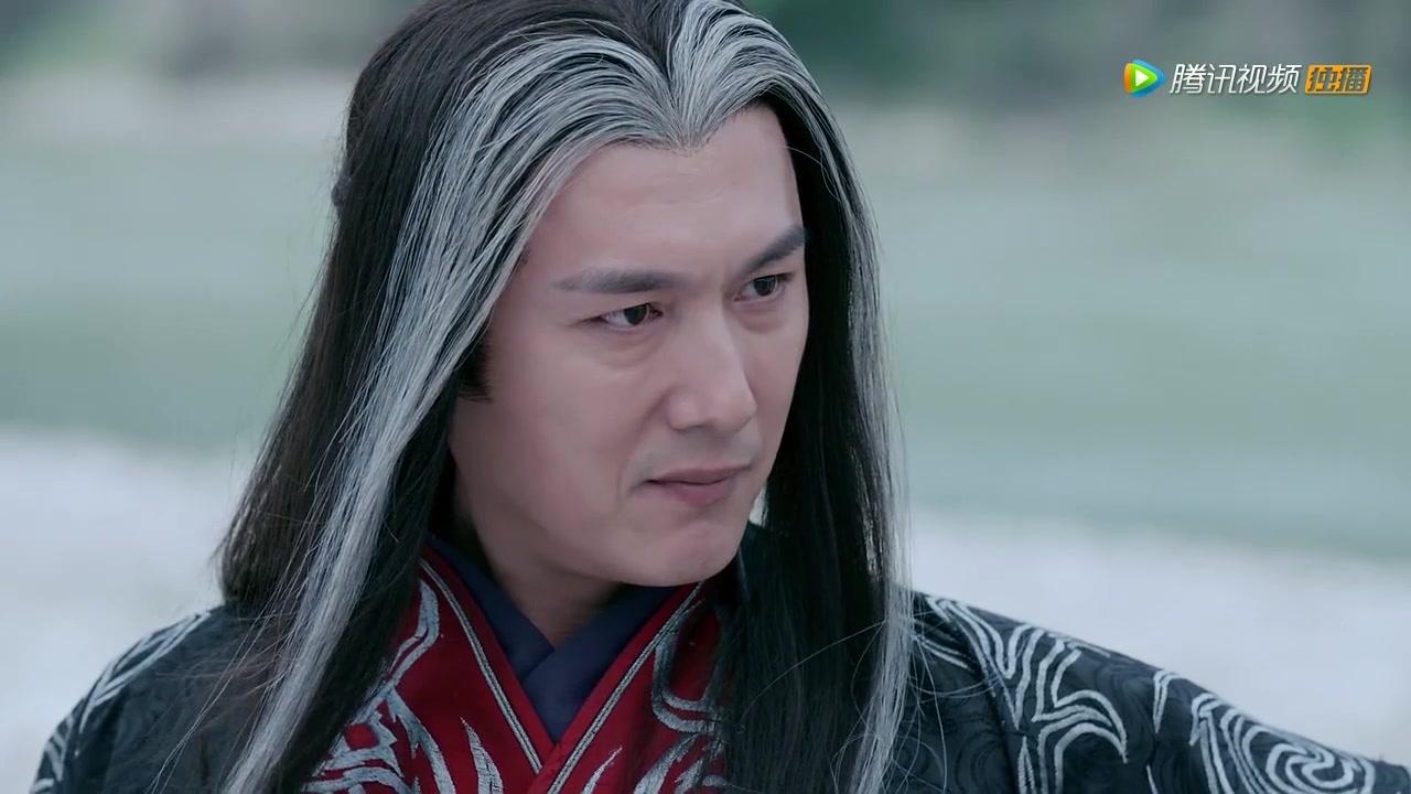 The Legend of Chusen 2 Episode 3