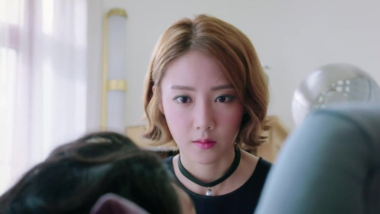 The Starry Night, The Starry Sea Episode 7