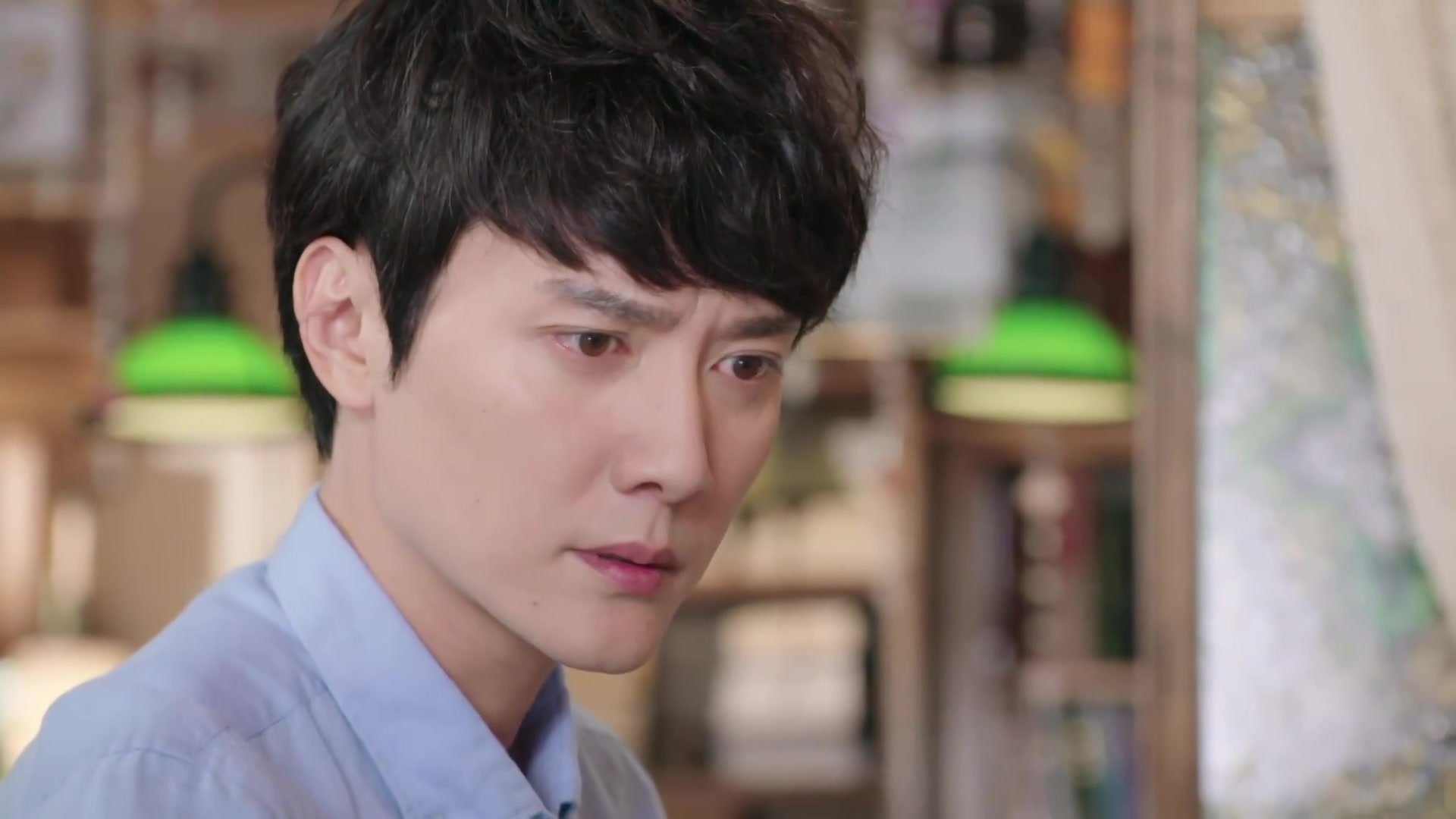 The Starry Night, The Starry Sea Episode 18