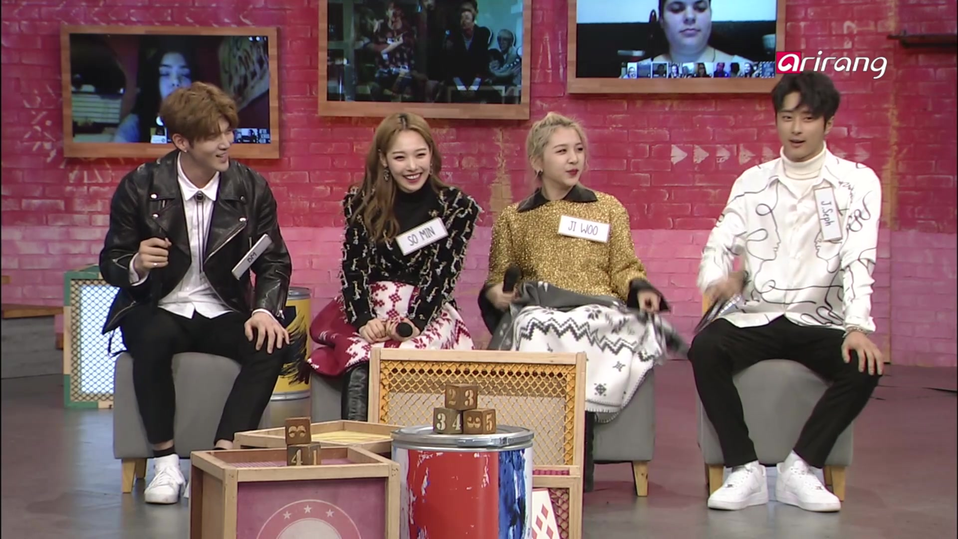 After School Club Episode 253
