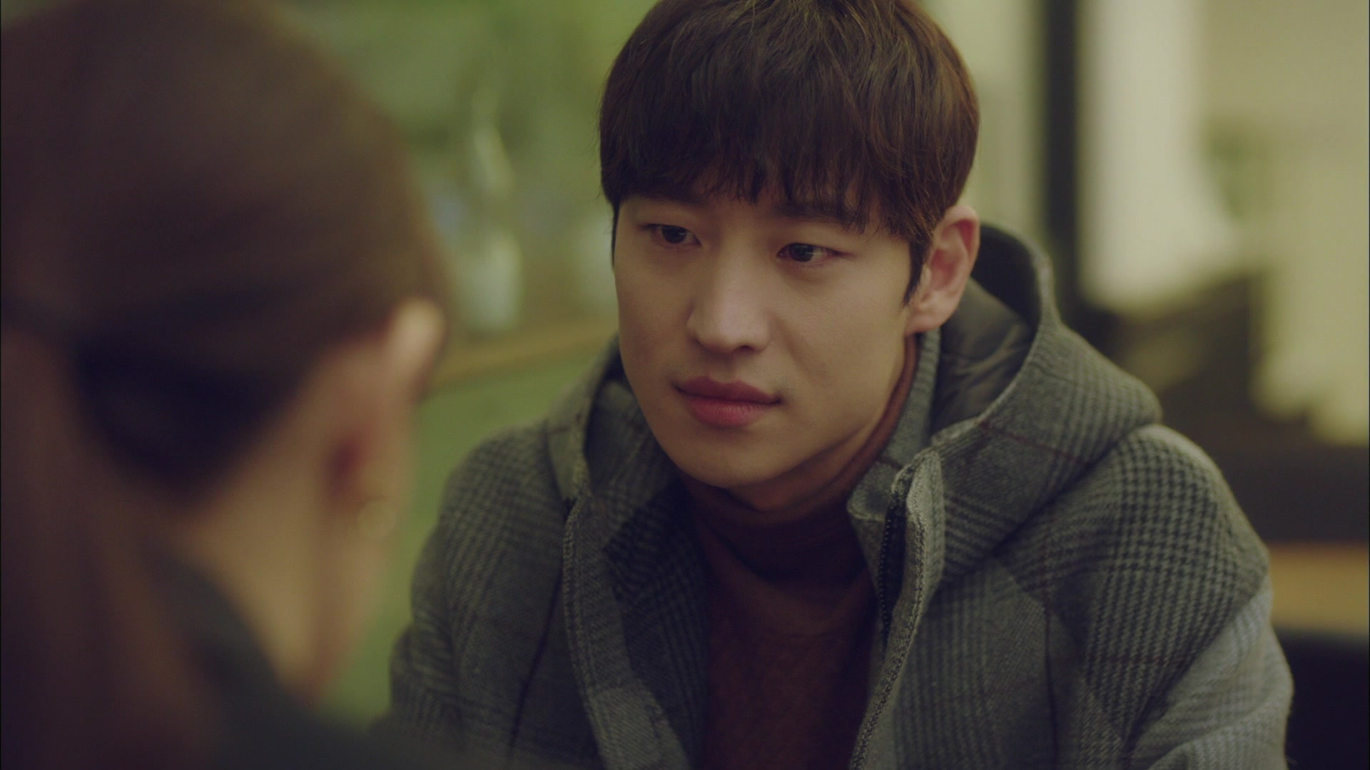Tomorrow With You Episode 11