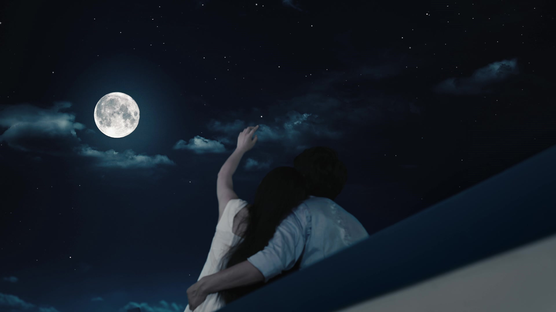 Night light kissasian - Official Trailer The Starry Night The Starry Sea