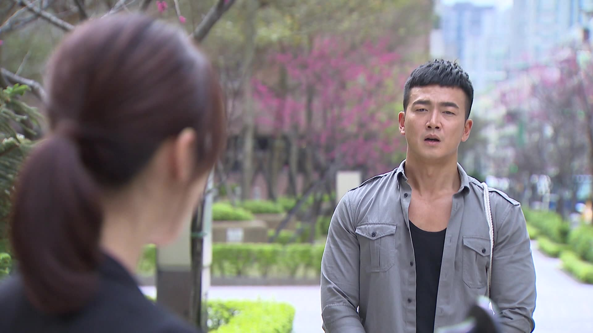 Just for You Episode 15
