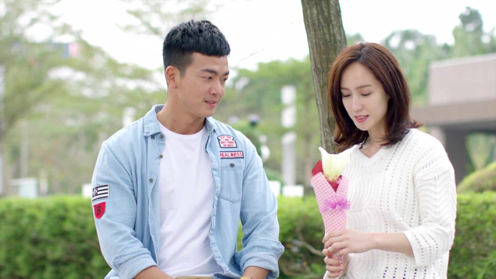 Just for You Episode 32