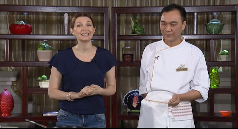 You Are the Chef Episode 195