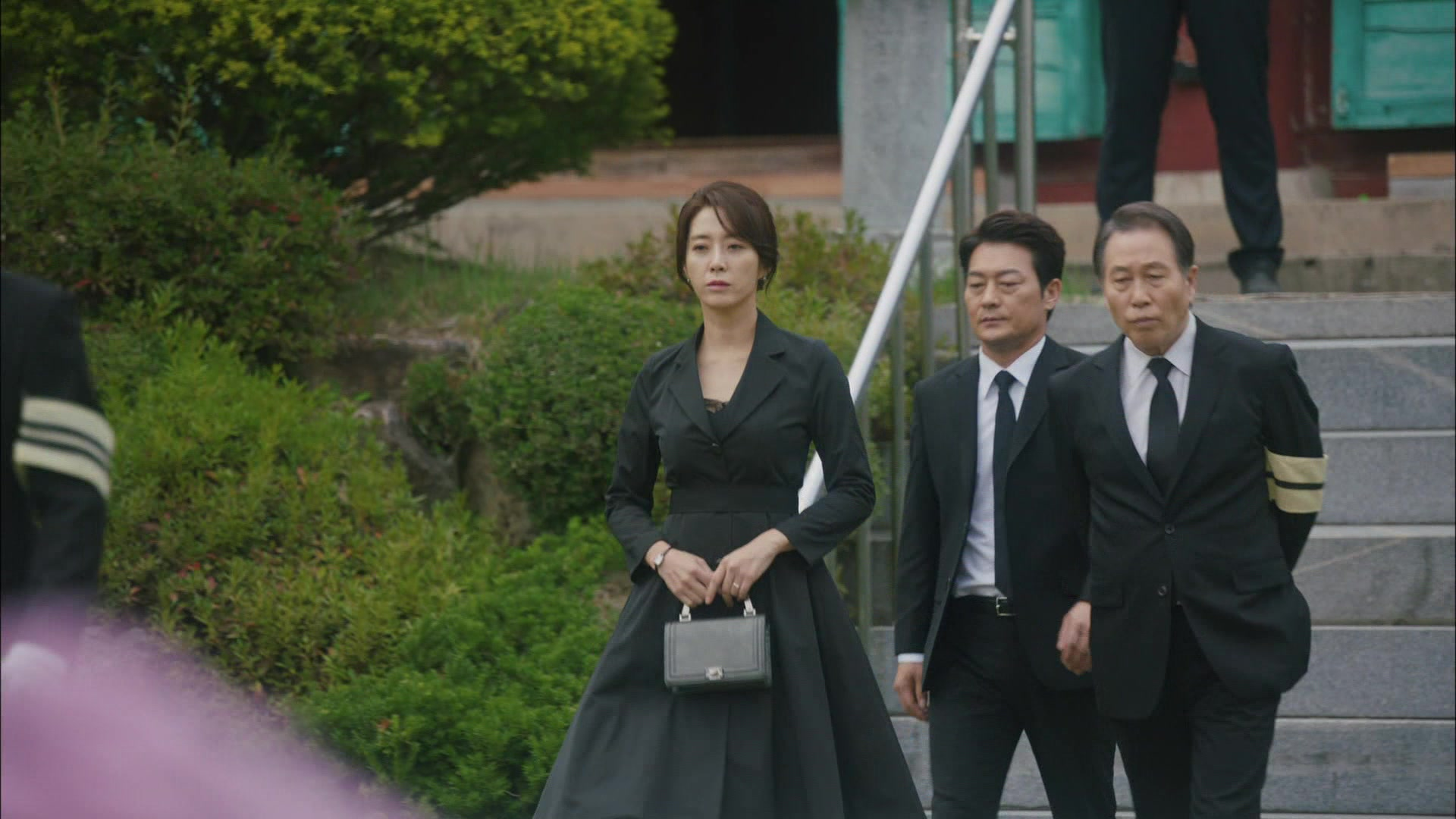 The K2 Episode 5