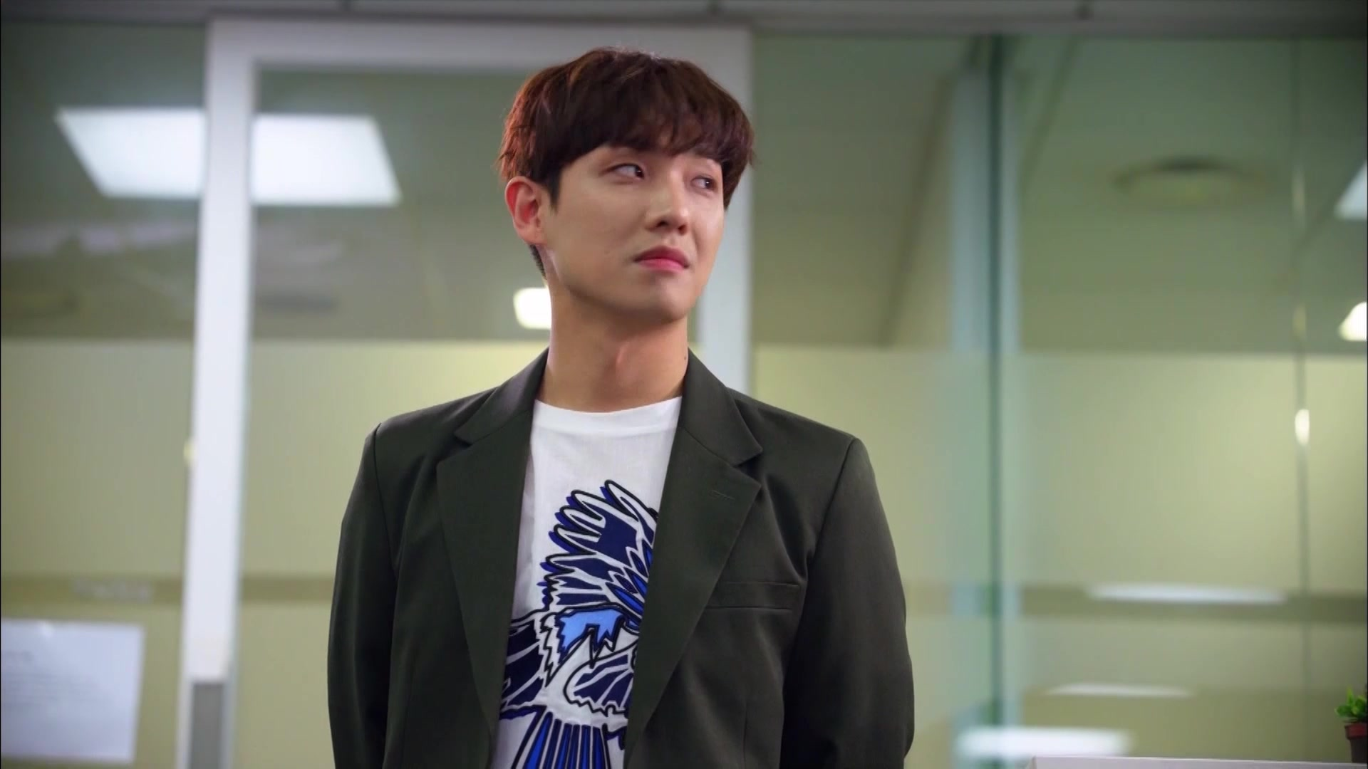 Father Is Strange Episode 29
