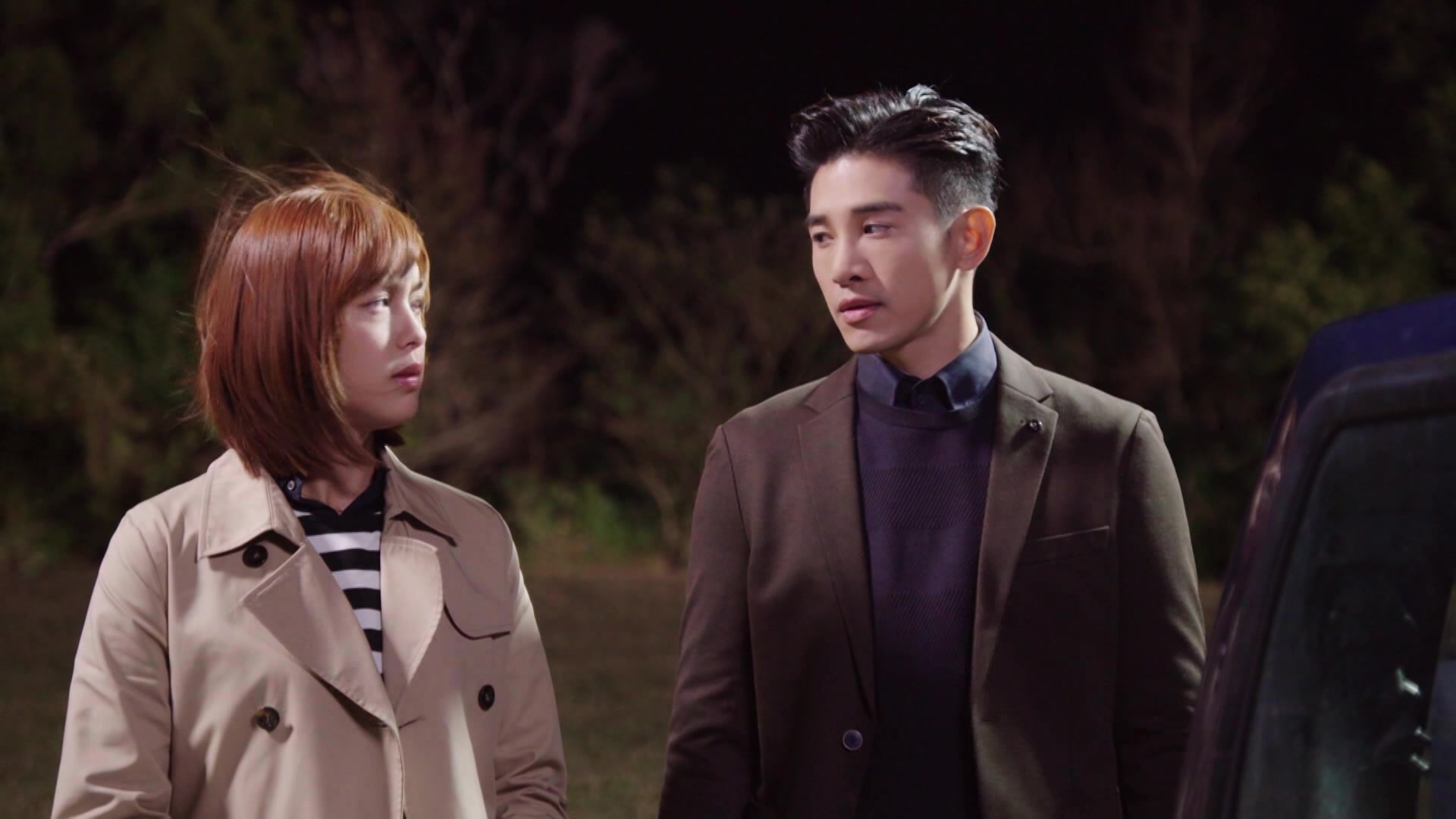Behind Your Smile Episode 18