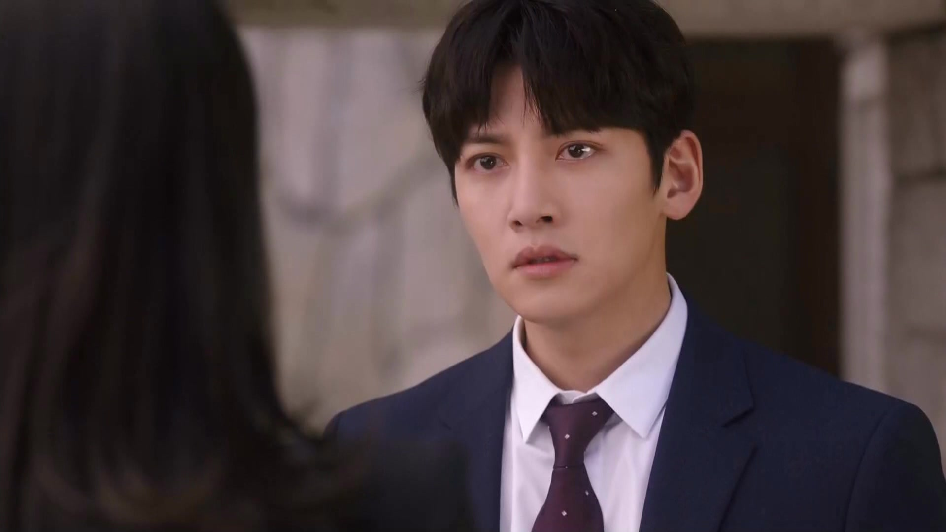 Suspicious Partner Episode 9