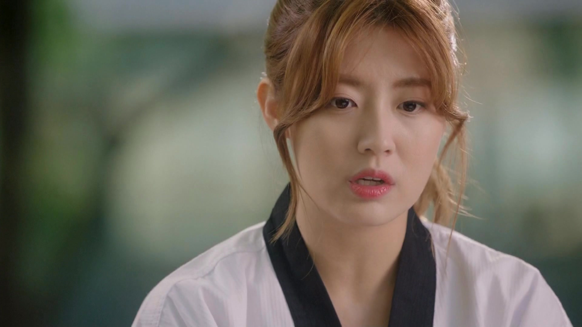 Suspicious Partner Episode 10