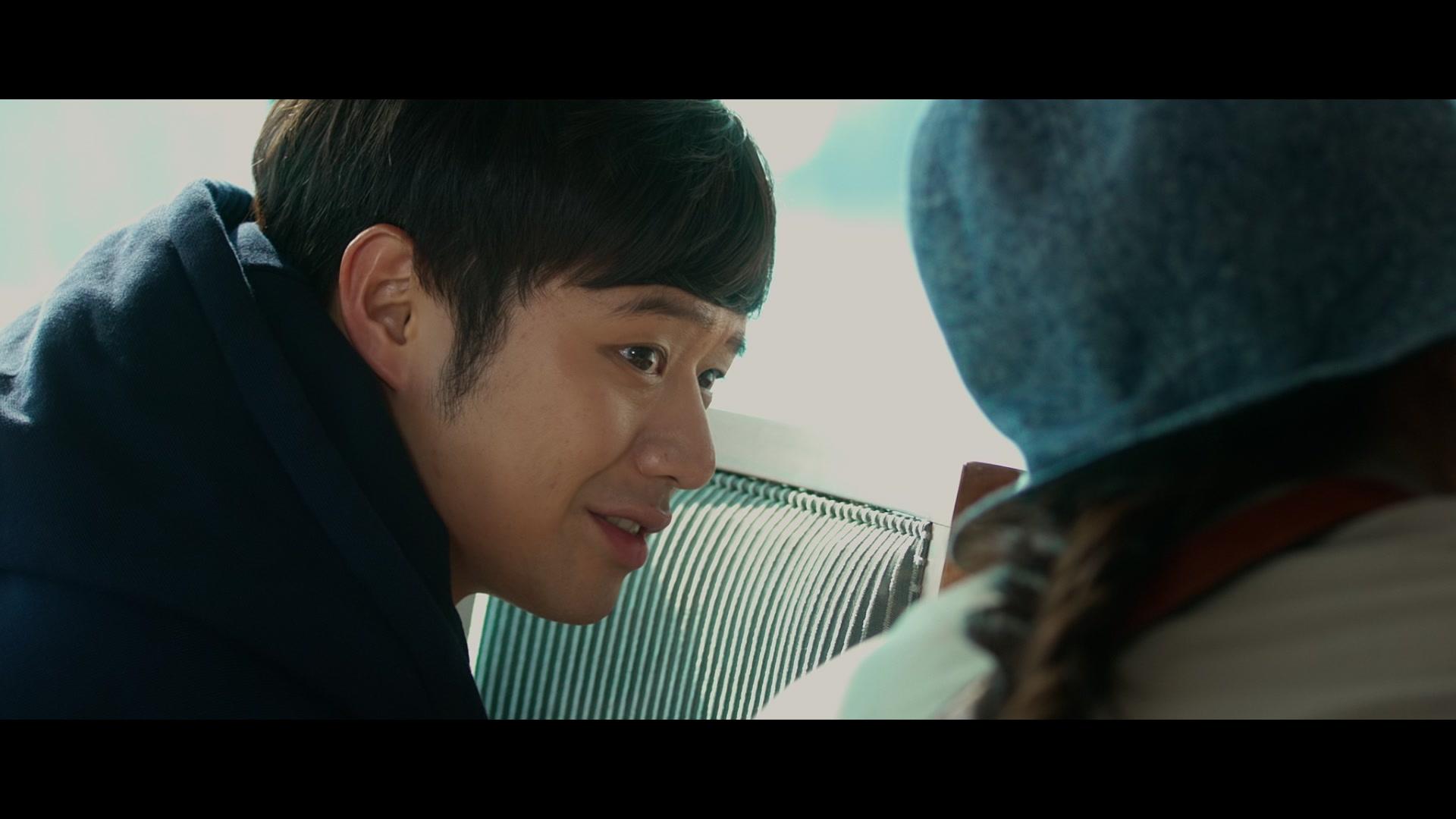 Trailer: Life Risking Romance