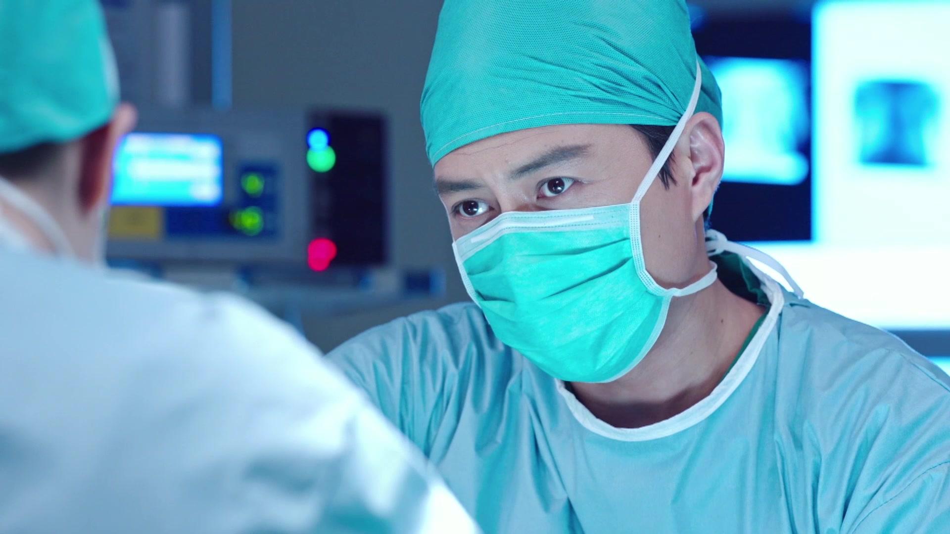 Surgeons Episode 18