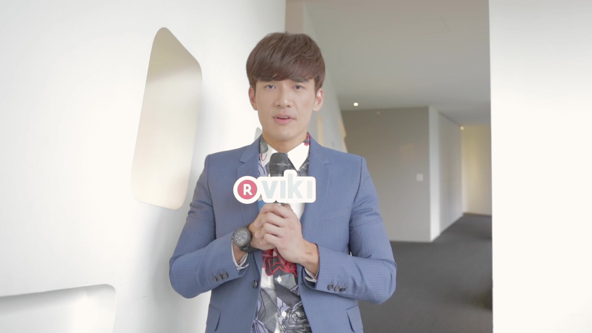 Weber Yang's Shoutout To The Channel Team! (english): The Masked Lover How  To Be A Latin