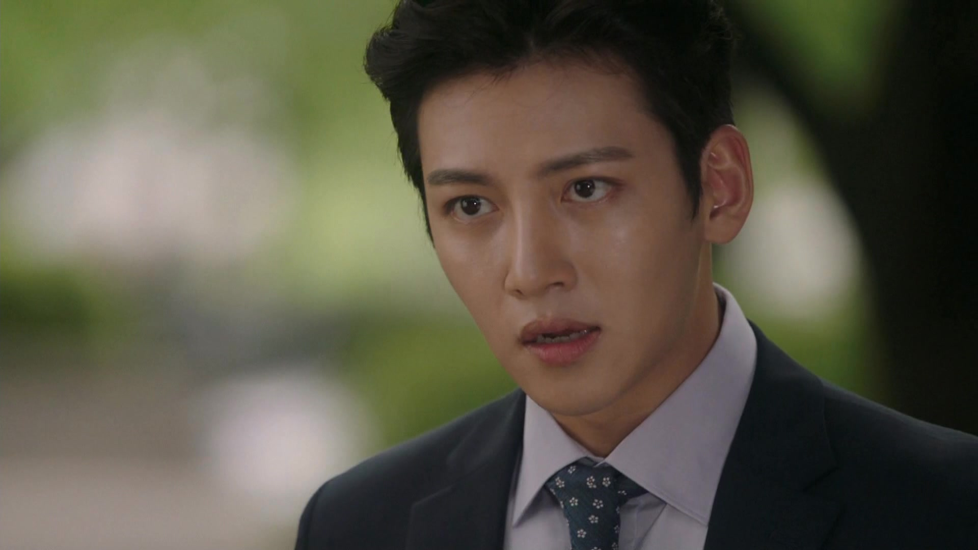 Suspicious Partner Episode 39