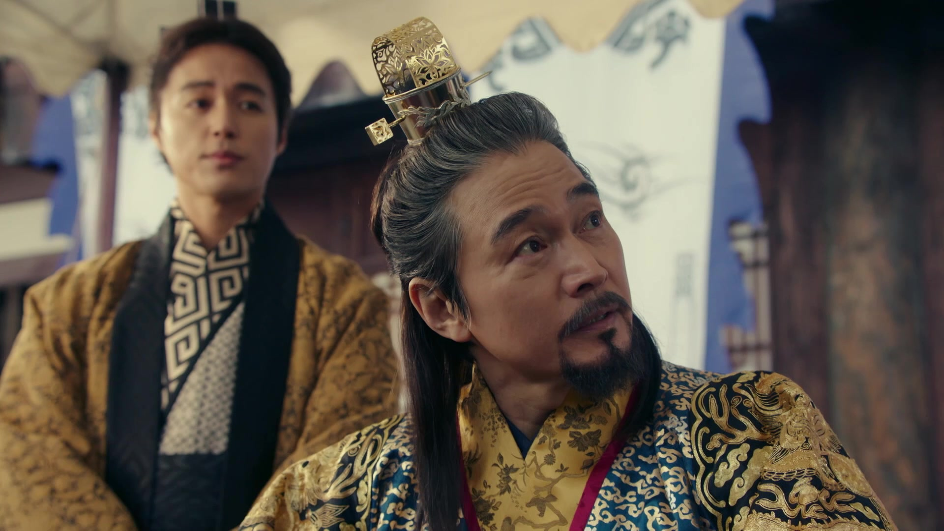 The King Loves Episode 5