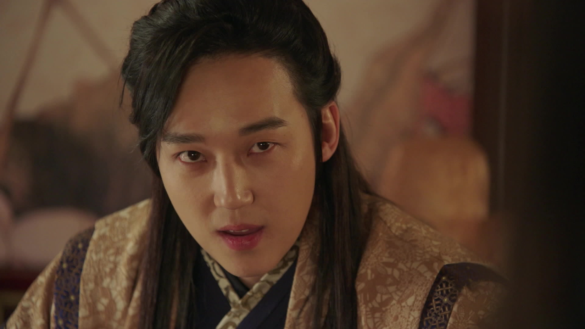 The King Loves Episode 7