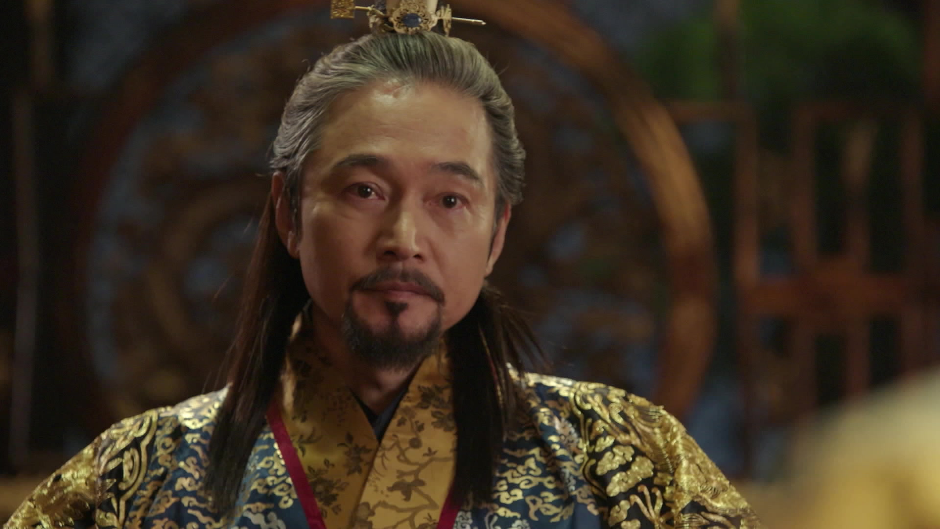 The King Loves Episode 8