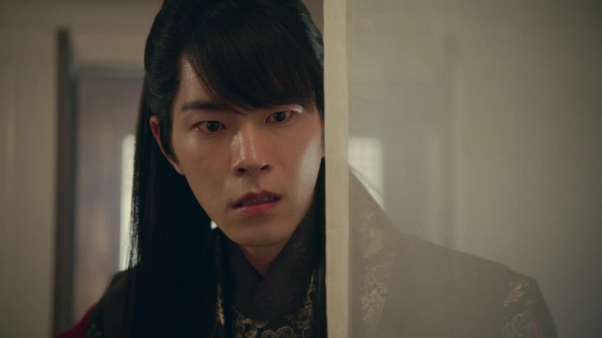 The King Loves Episode 15