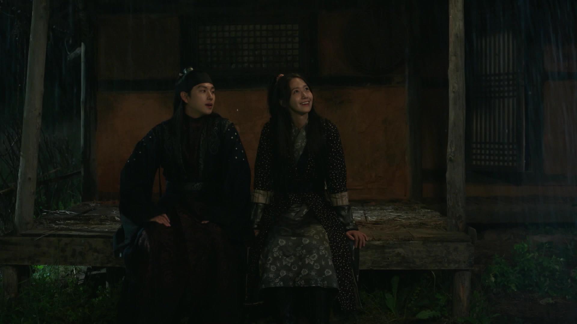 The King Loves Episode 20