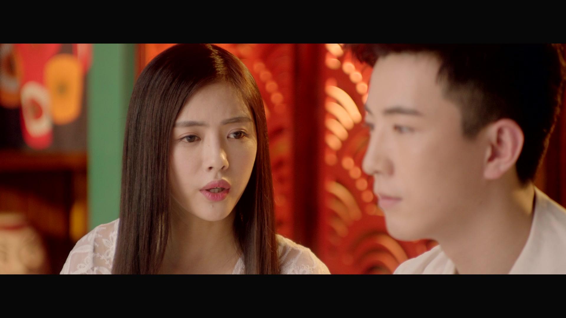 My Girlfriend's Boyfriend Episode 16