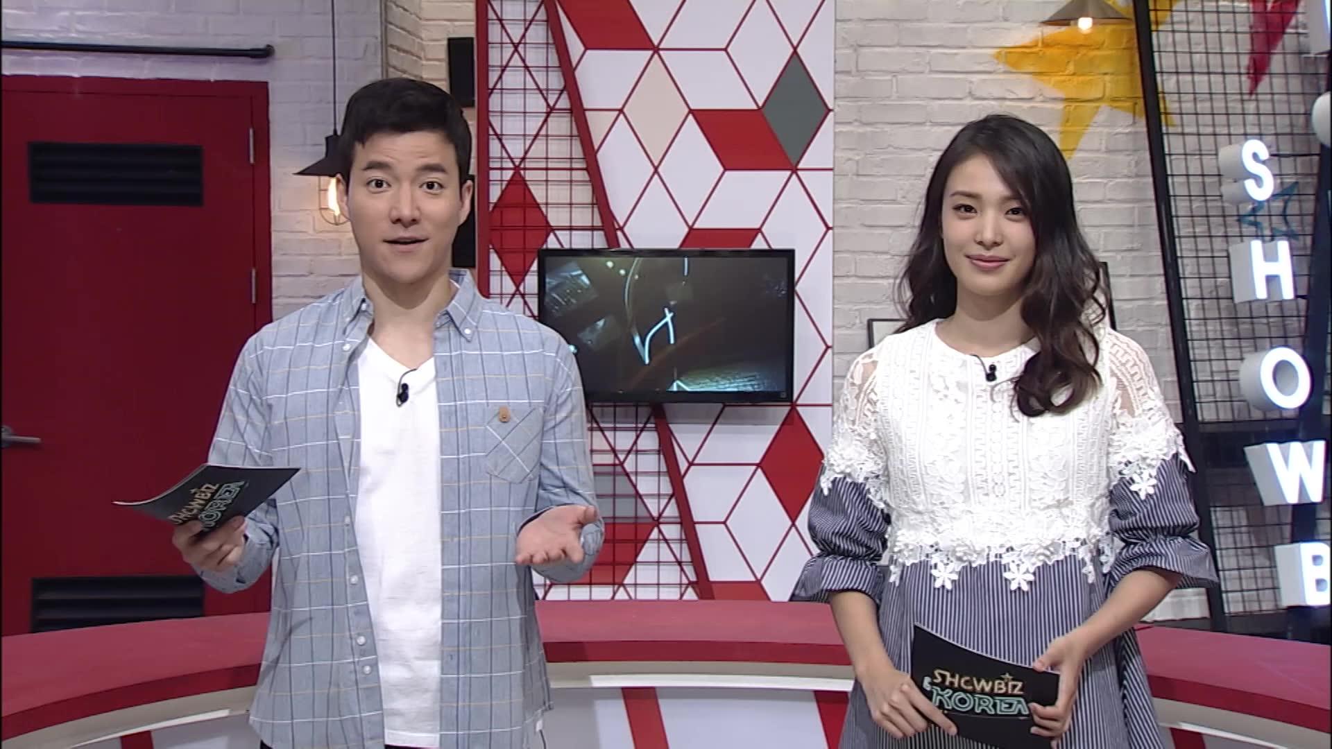 """Fight For My Way"" - On Scene: Showbiz Korea"