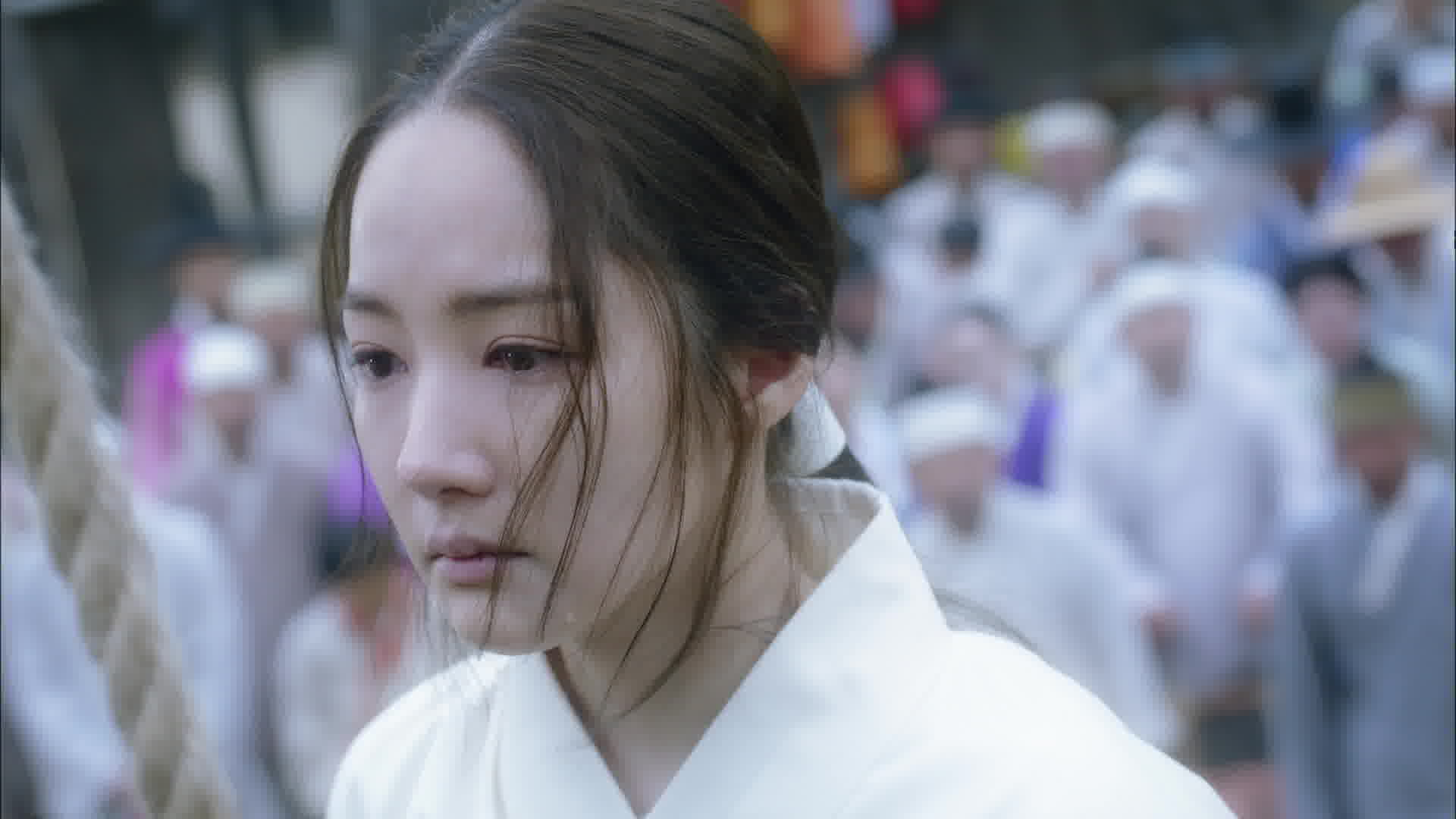 Character Teaser - Park Min Young: Queen for Seven Days