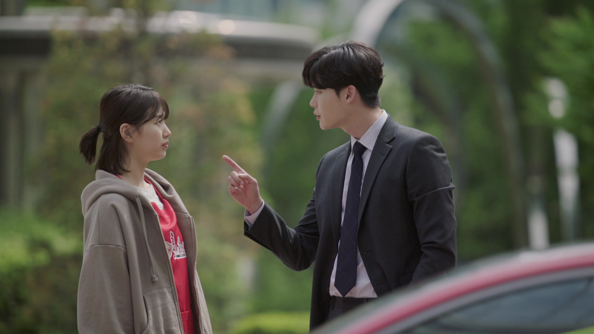 While You Were Sleeping - 당신이 잠든 사이에 - Watch Full