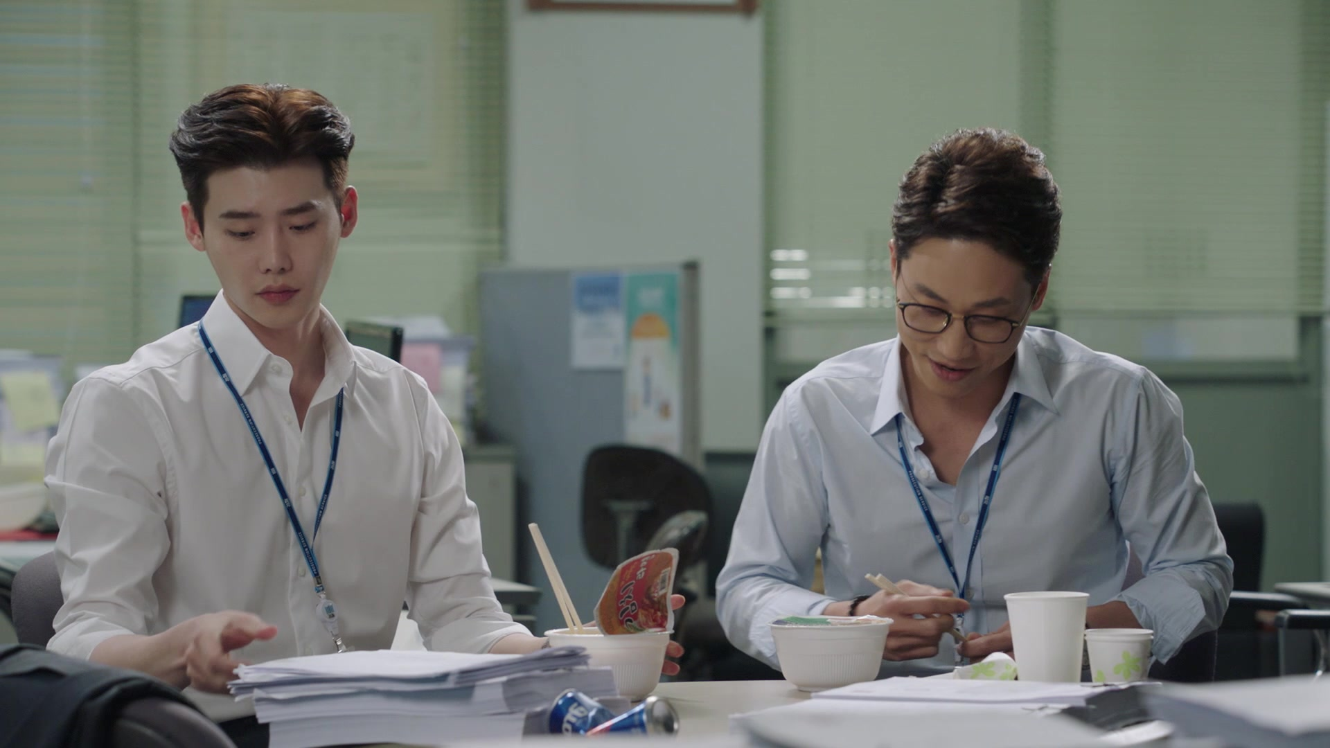 While You Were Sleeping Episode 15