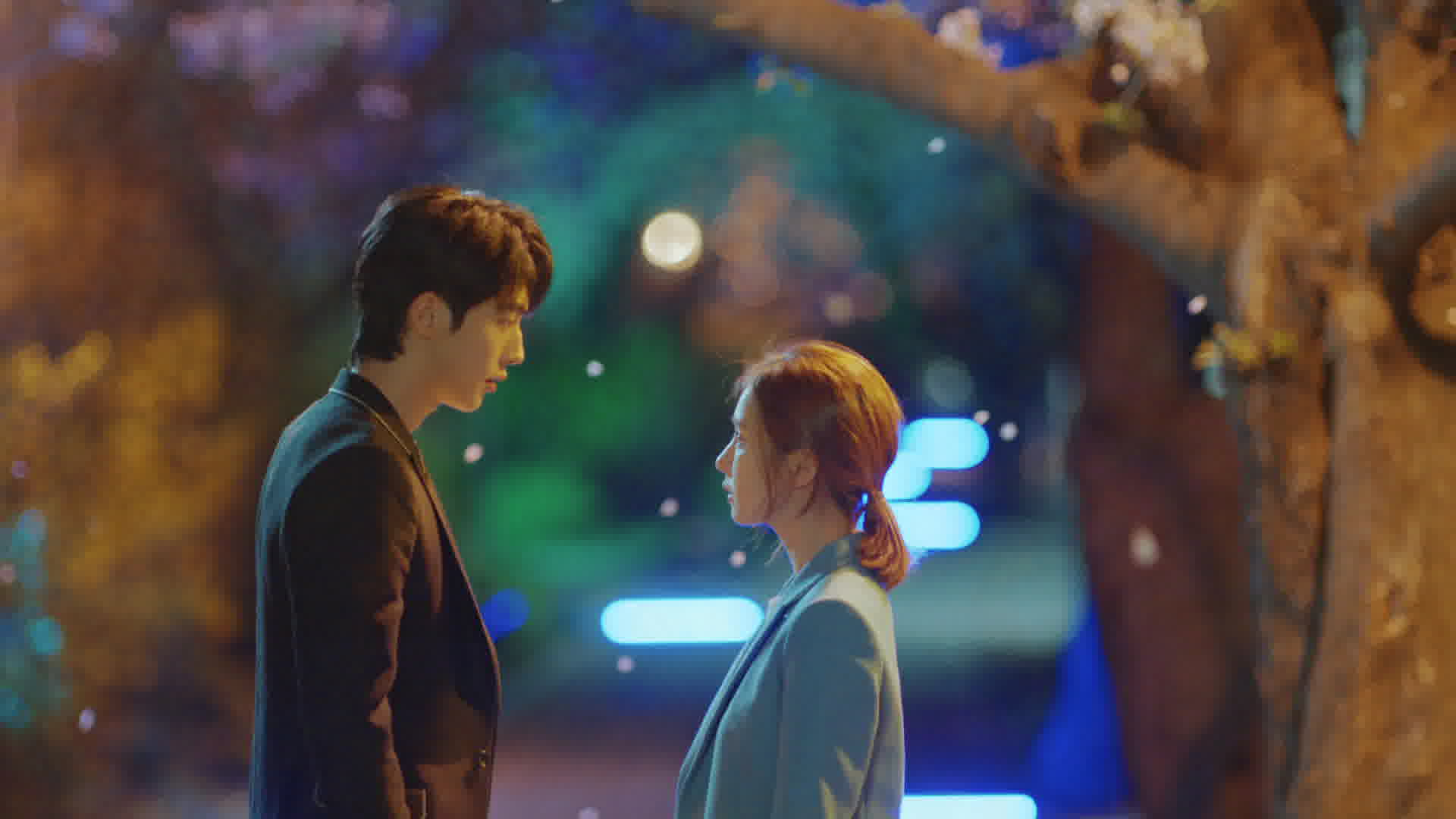 Trailer 2: Bride of the Water God