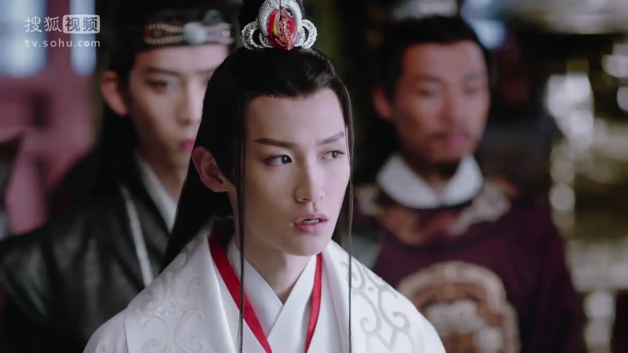 Men With Swords Season 2 Episode 15