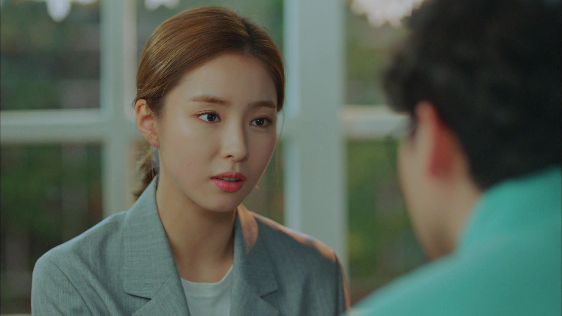 Bride of the Water God Episode 1