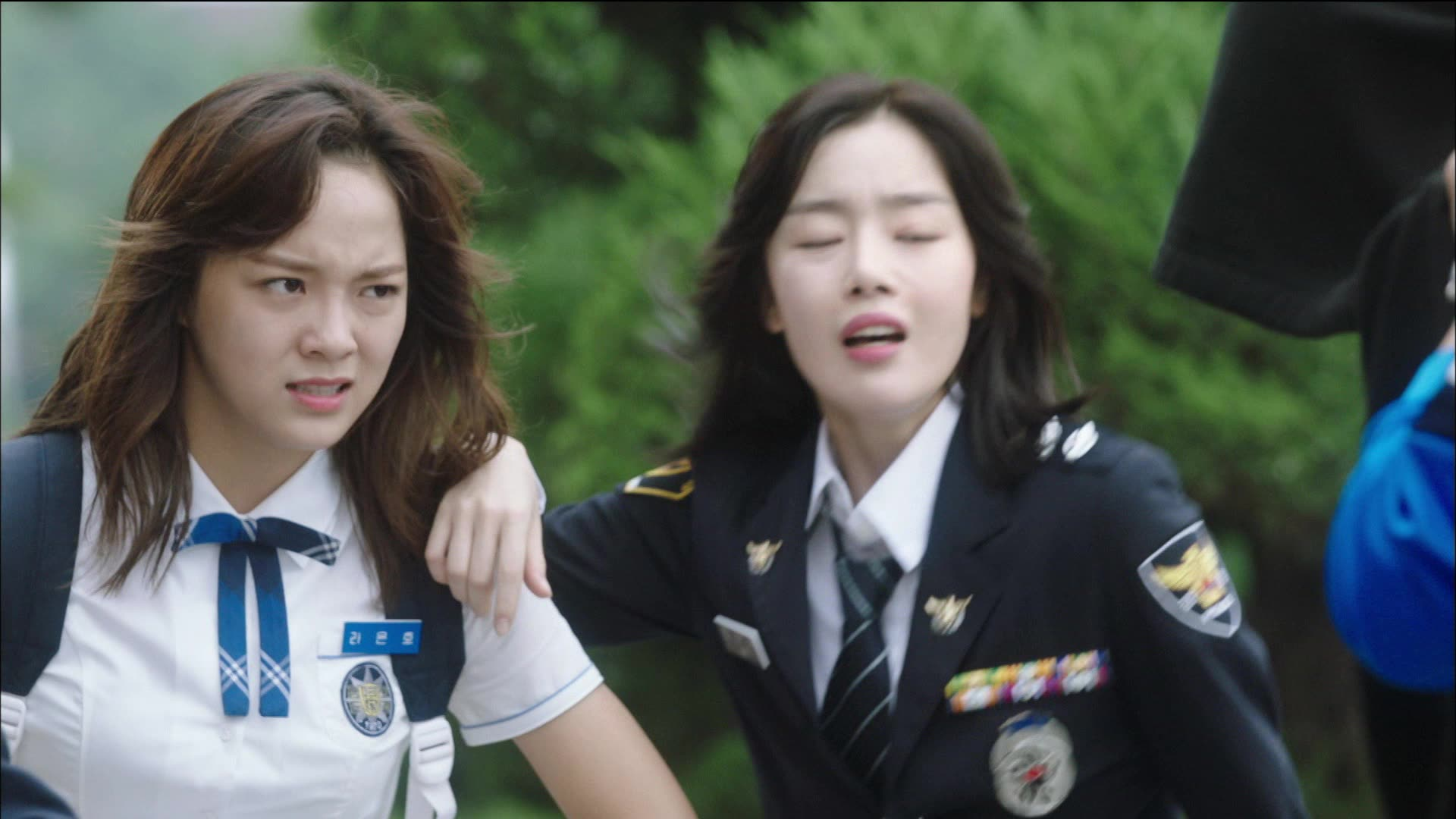 School 2017 Episode 3