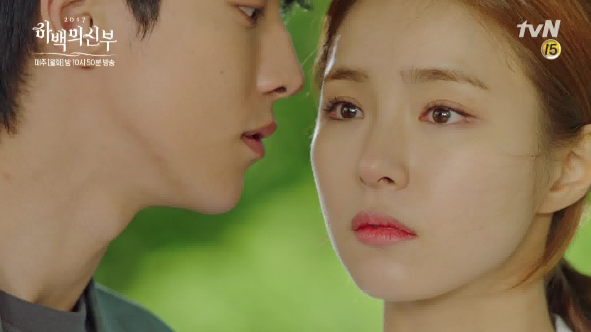 Episode 5 Preview: Bride of the Water God