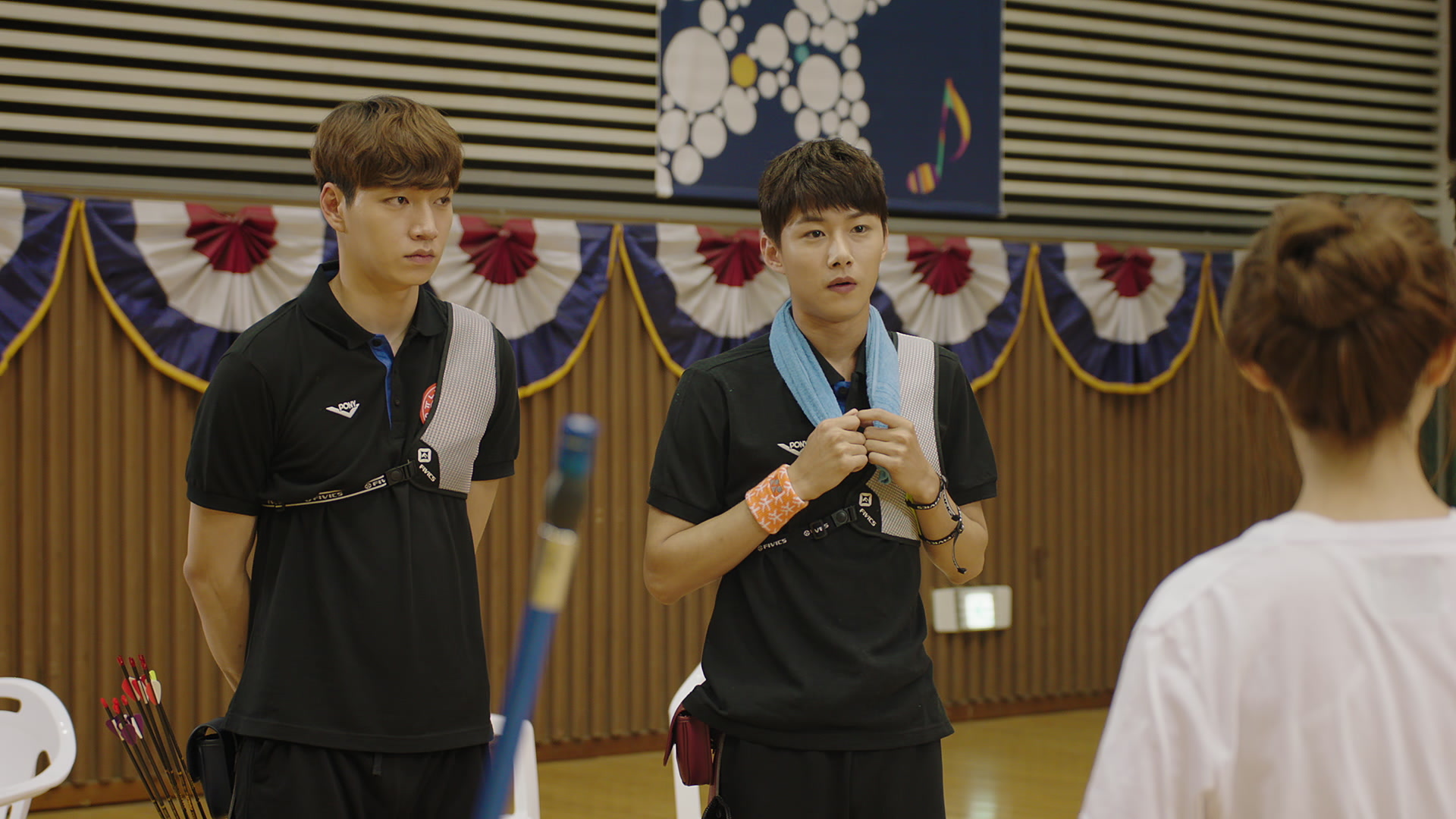Matching! Boys Archery Episode 2